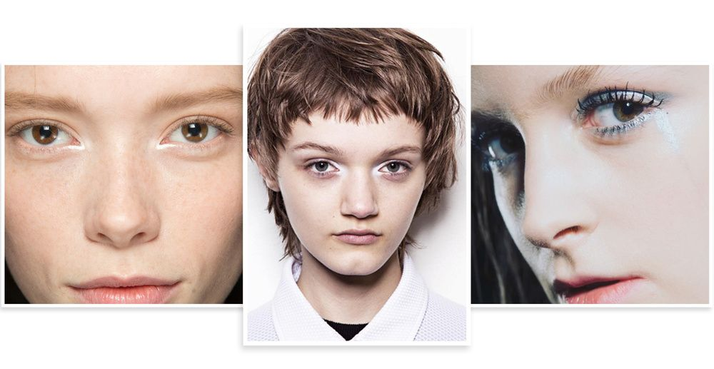 Beauty: 10 make-up trends for Fall/Winter 2016-2017 ...