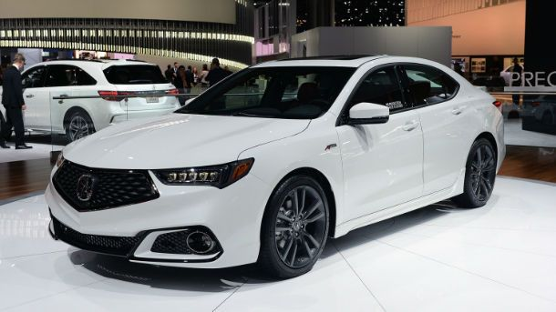 2018 Acura Tsx Is The Featured Model Image Added In Car Pictures Category By Author On May 27 2017