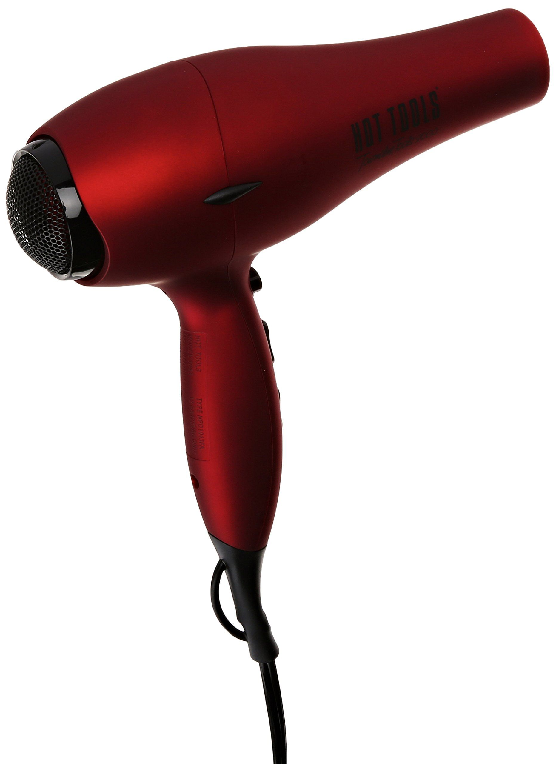 How Hot Does A Hair Dryer Get