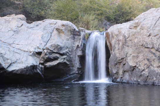 Rainbow Pool Epic Sierra Swimming Hole Reopened Swimming Holes Rainbow Pools Fun Places To Go