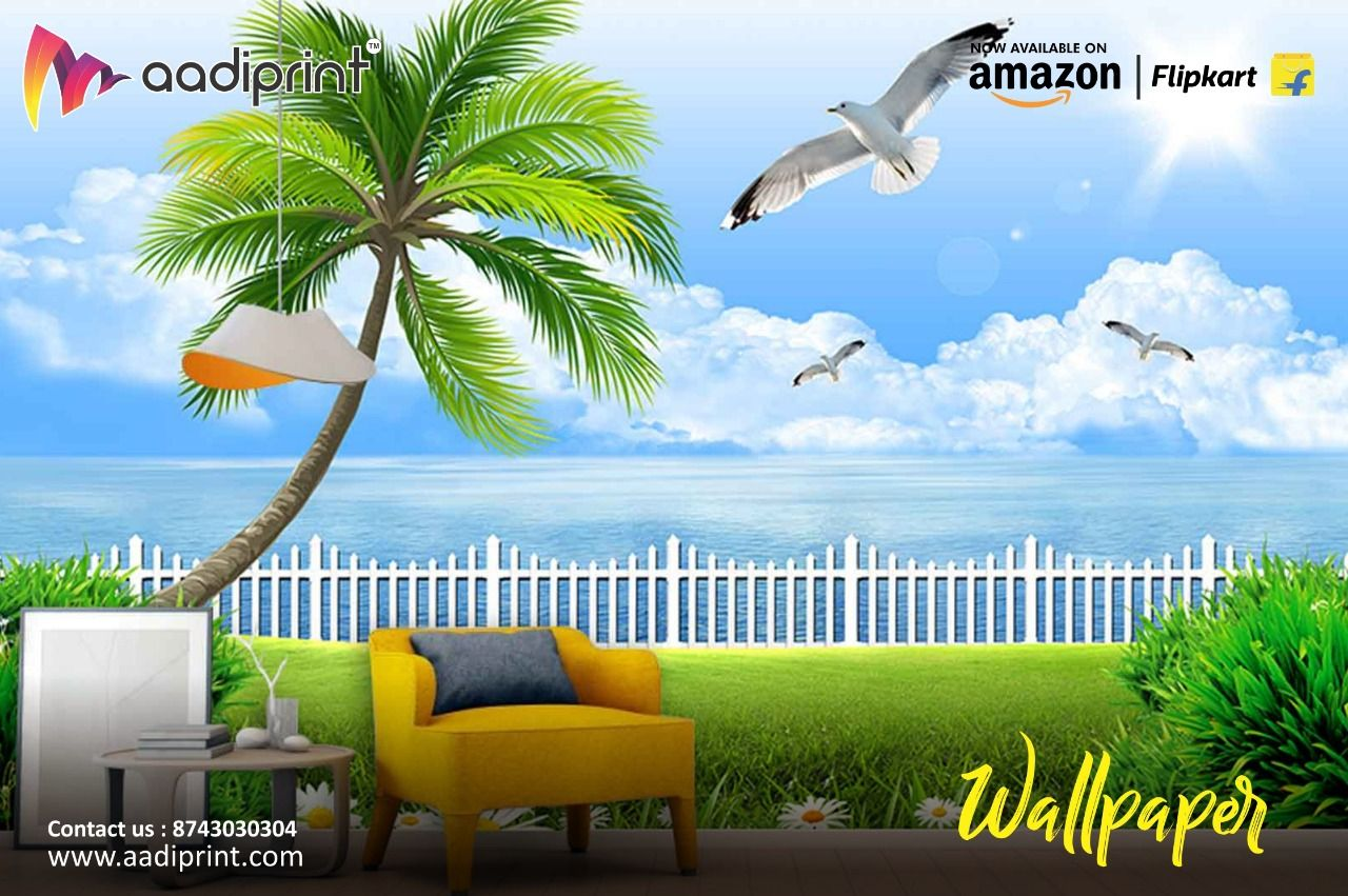 Buy Amazing Nature Wallpaper For Your Homes You Can Get Your