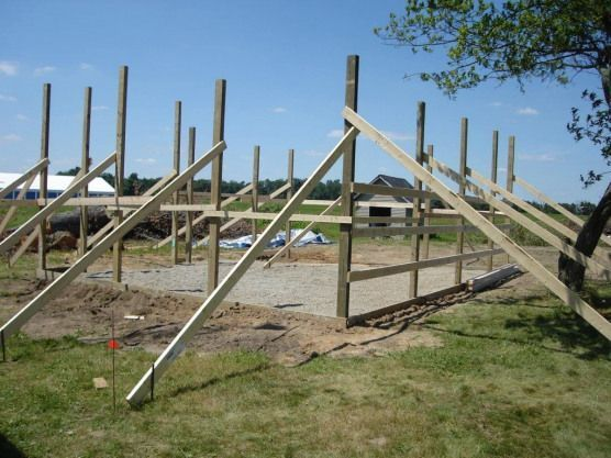 24 x 30 pole barn garage construction - materials by Menards #shedplans #polebarngarage 24 x 30 pole barn garage construction - materials by Menards #shedplans #polebarngarage 24 x 30 pole barn garage construction - materials by Menards #shedplans #polebarngarage 24 x 30 pole barn garage construction - materials by Menards #shedplans #polebarnhouses