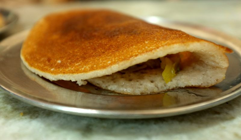 Benne masala dosa amazing breakfast dishes in bangalore benne masala dosa forumfinder Images
