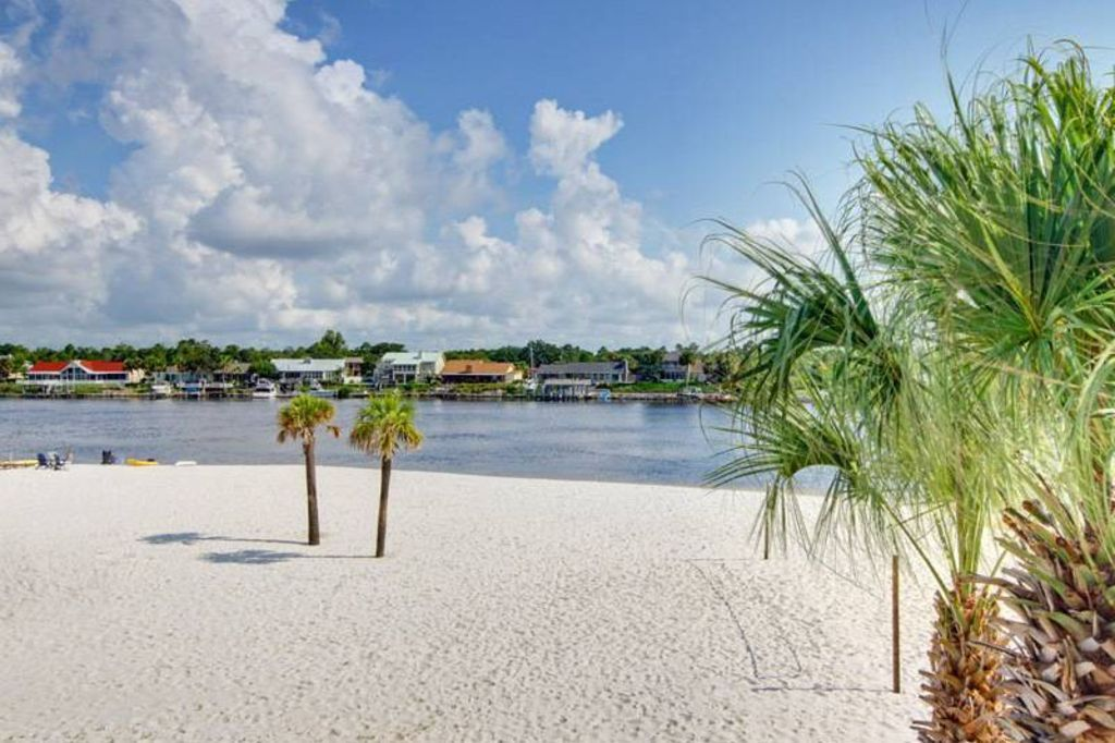 House vacation rental in perdido key from