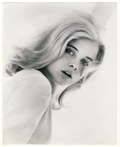 1960's Film Star, Sue Lyon   iconic women   Timeless ...