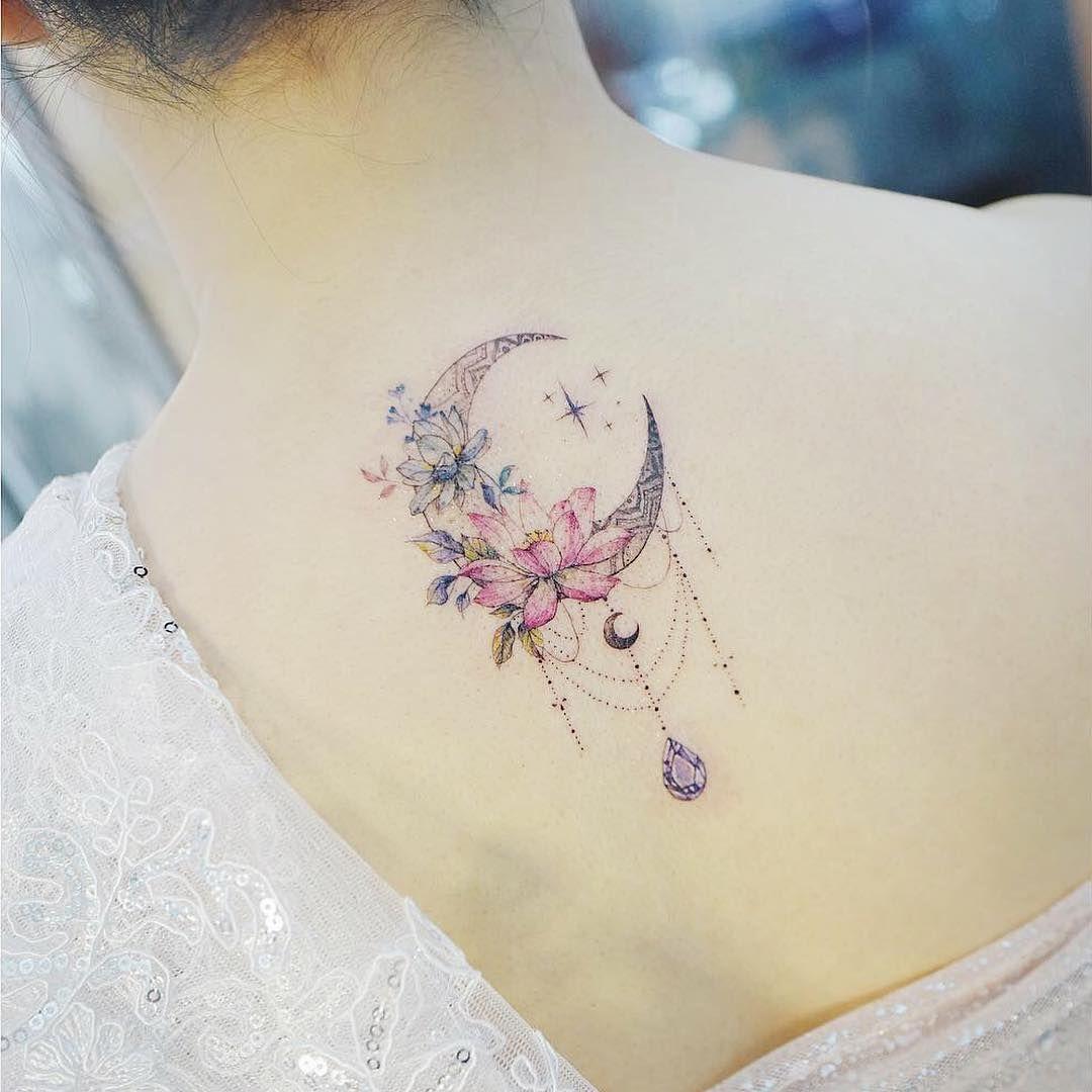 Top 77 Inspiring Tattoo Design Ideas For Girls Bestbabyaz Part