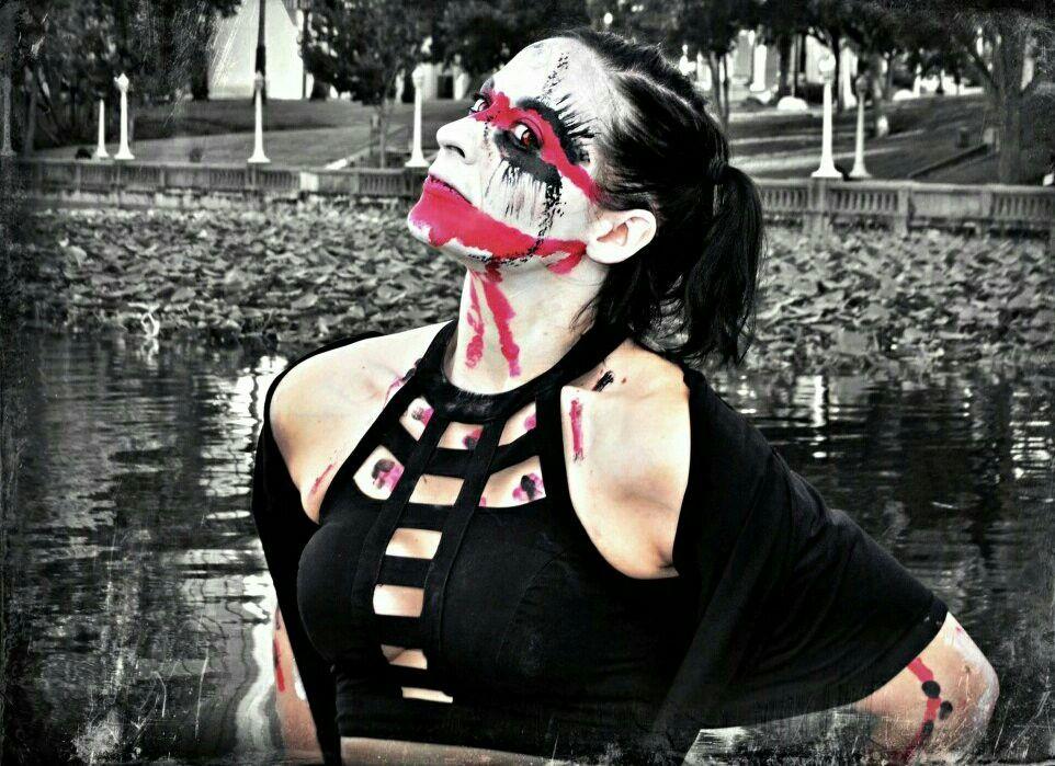 Rosemary | TNA Knockout - Rosemary aka Courtney Rush | Wwe