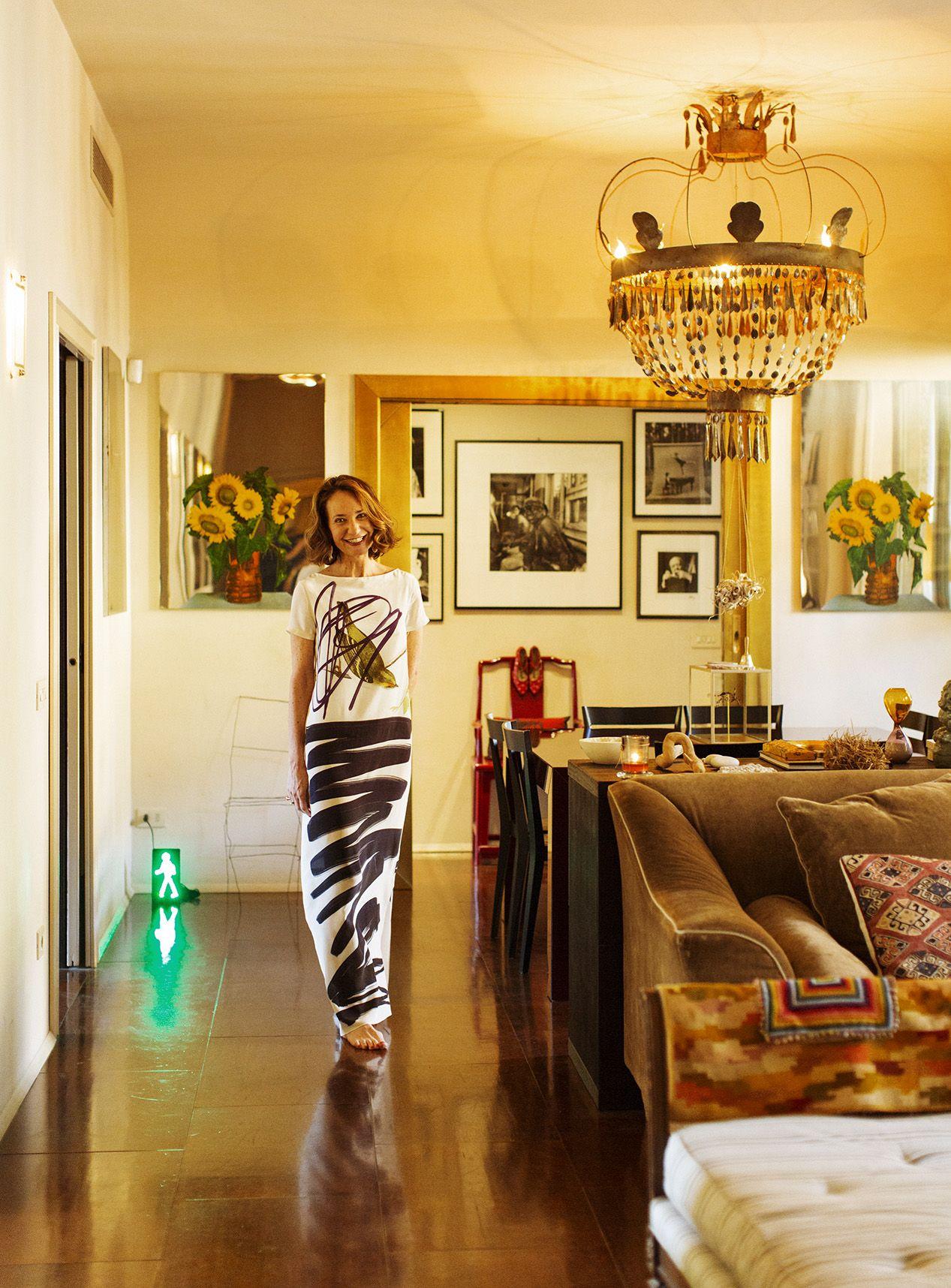 uberta zambeletti fashion design consultant and store owner at uberta zambeletti fashion design consultant and store owner at home and at her store