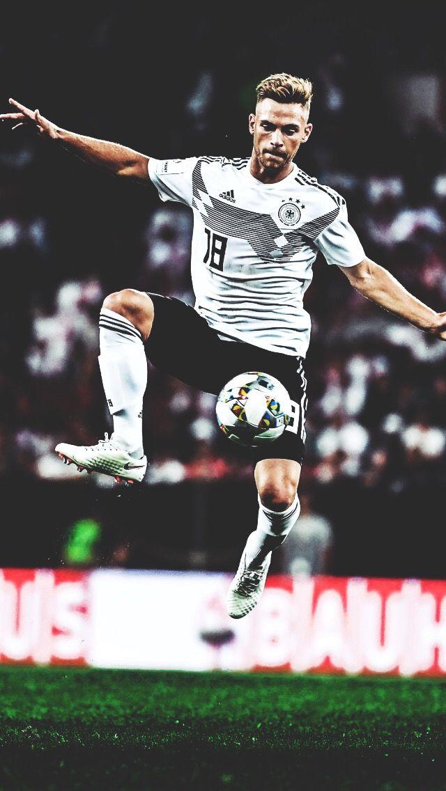 Lewandowski Deutsche Nationalmannschaft