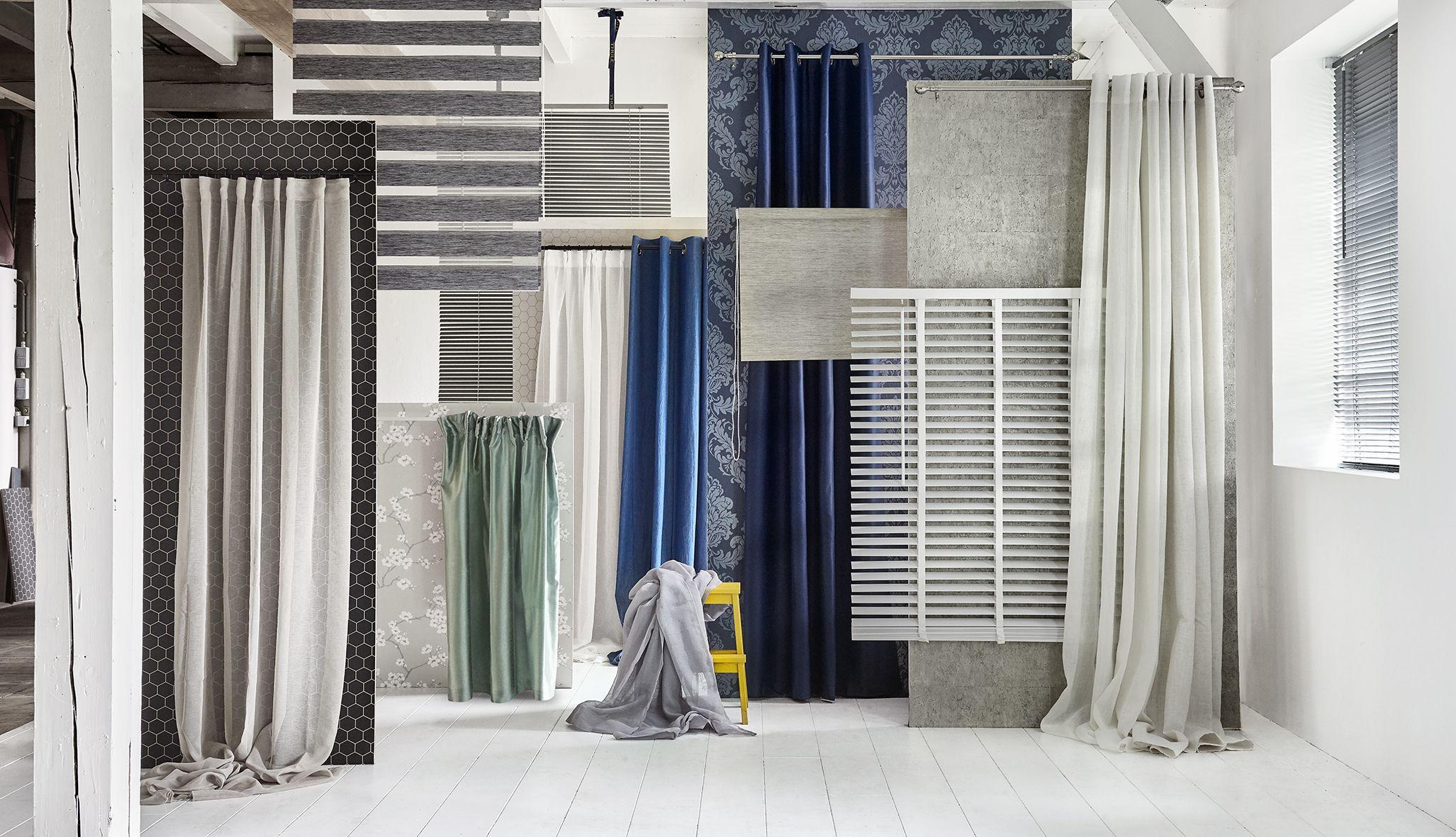 Praxis | Ook jouw raamdecoratie keuze zit er tussen ...