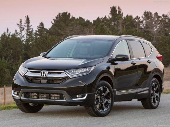 2018 Honda Cr V Release Date Review Price Redesign Interior