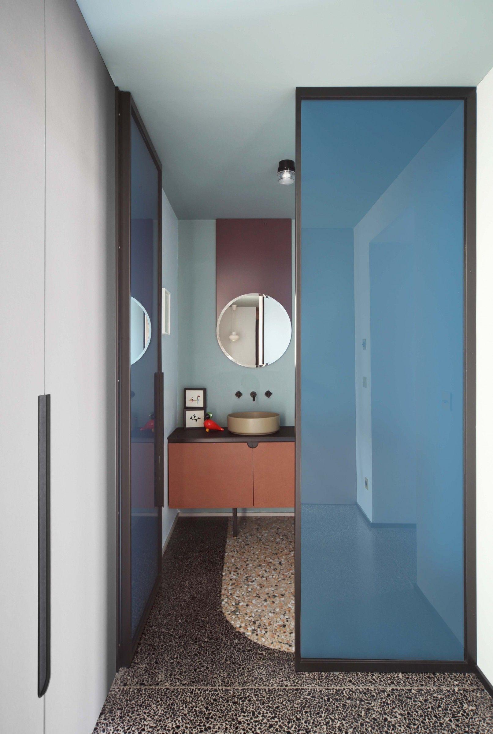 Accessoire Salle De Bain Terrazzo ~ milda f rger och terrazzo i vacker mix pinterest salle de bains