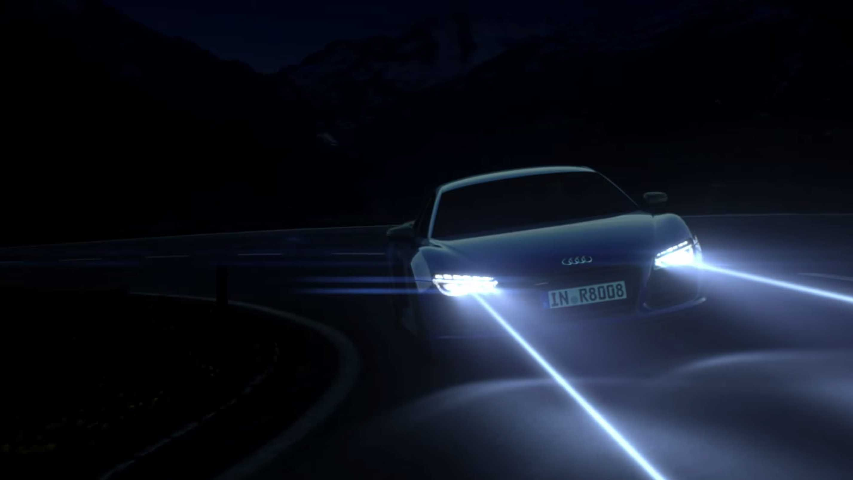 10+ Nice Audi R8 LMX Laser Headlight Images | Audi | Pinterest