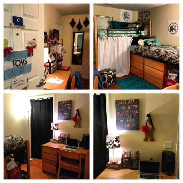 Dorm Room For The Home Pinterest