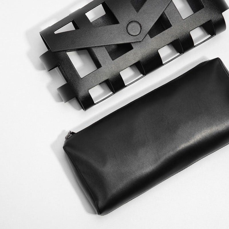 Caged Clutch | CHARLES & KEITH