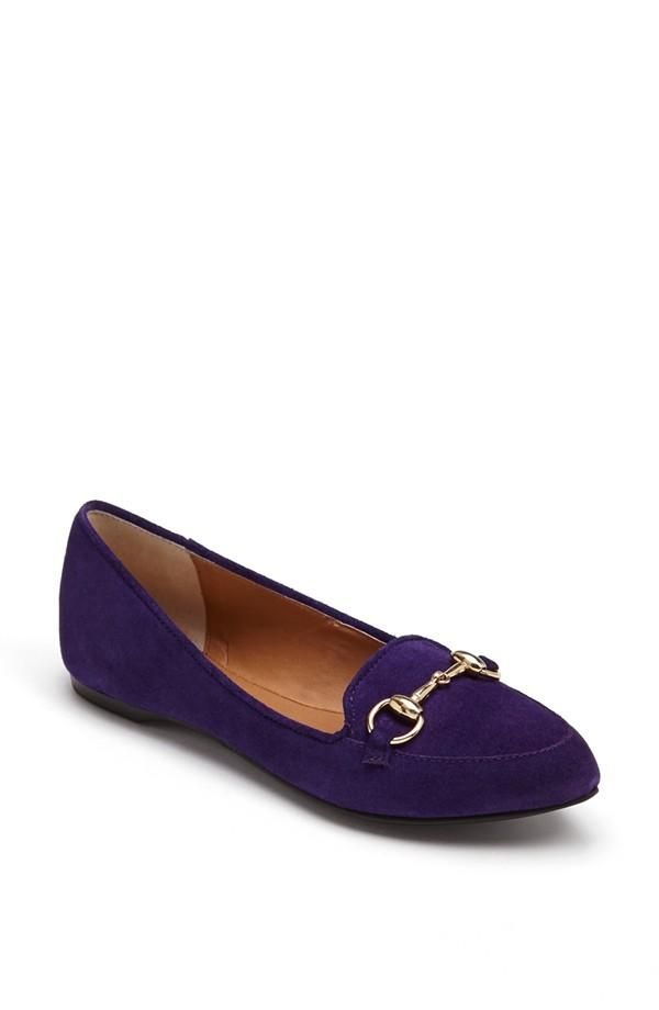 f9fb2015bc Cute purple flat by Dolce Vita | Women's Shoes | Shoes, Purple flats ...