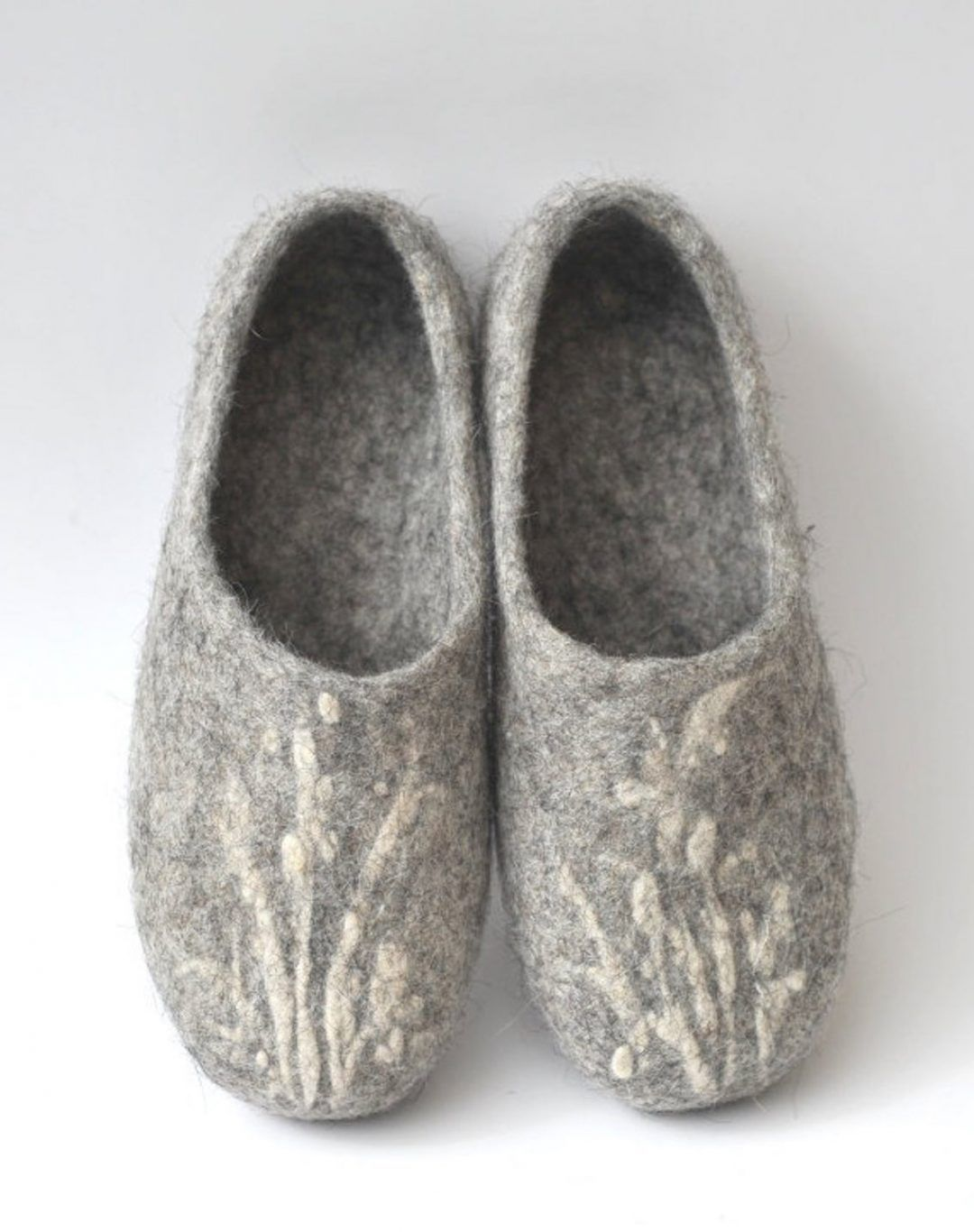 Photo of How to make felt slippers – From Britain with Love