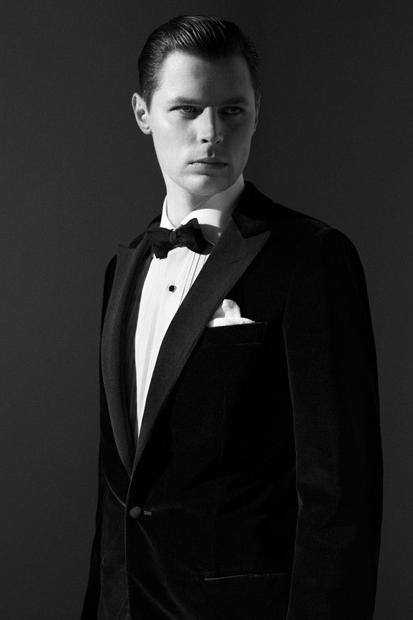 53ba0db5 Black tie rules explained: everything you need to know about wearing ...