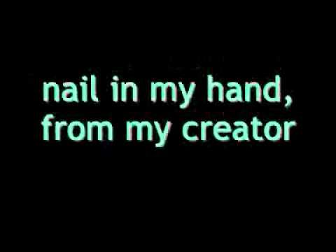 Audioslave Show Me How To Live Lyrics Hq Youtube