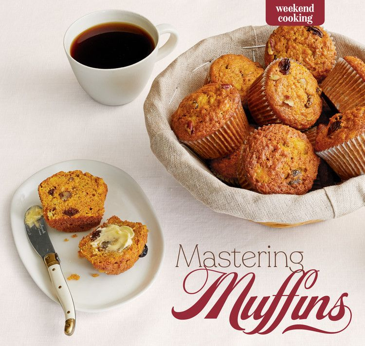 Start Your Day With Ina Garten's Morning Glory Muffins