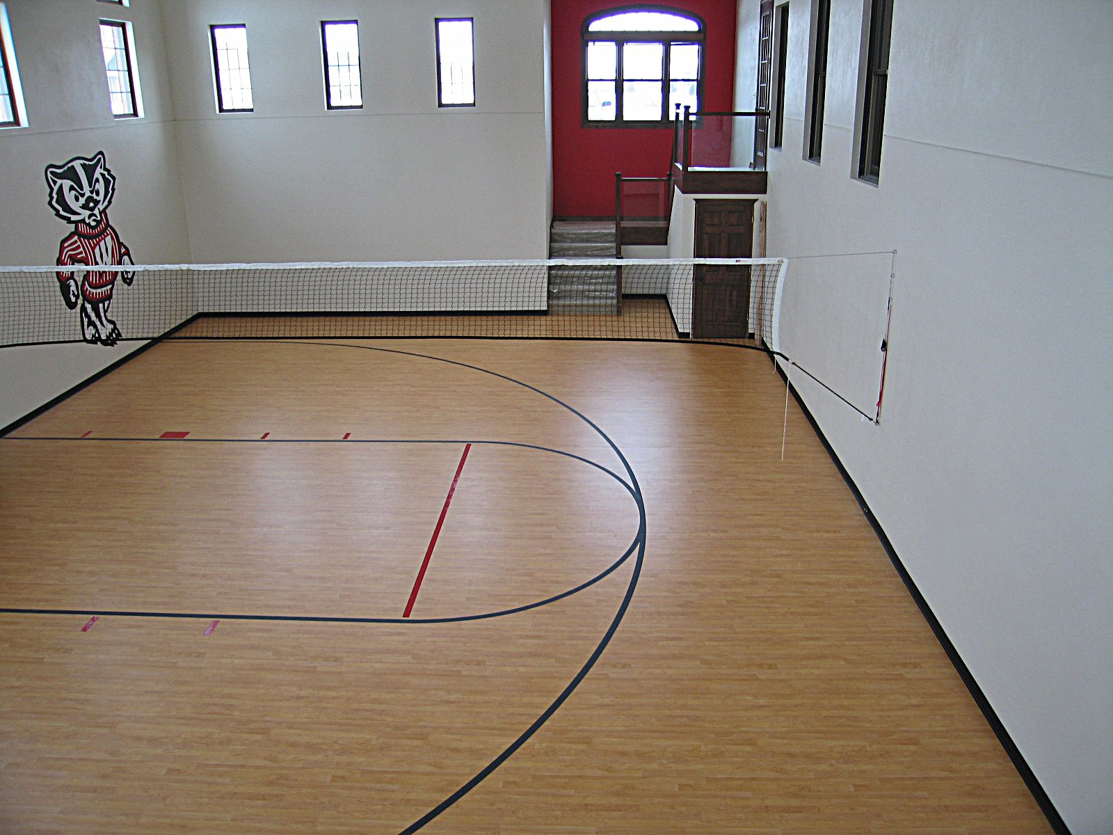 Landscaping Sunrooms Pools In Appleton Green Bay And The Fox Cities Game Room Design Game Room Home Basketball Court