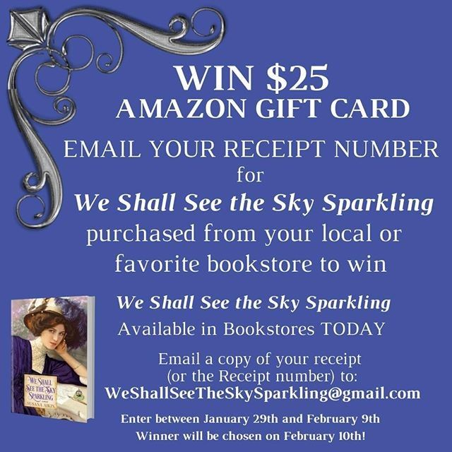 Susanaaikin Posted To Instagram Win 25 Amazon Gift Card Email