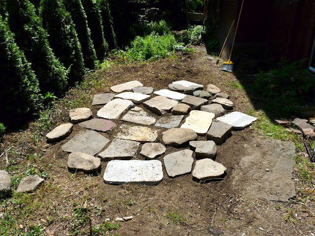 Cómo hacer un jardín desde el principio paso a paso y con fotos