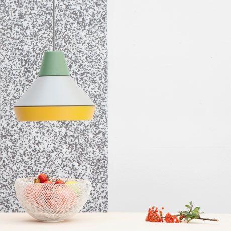 Cat's Hat Leuchte - Gn/ Gr/Gb - von Grupa Products | Ideen ...