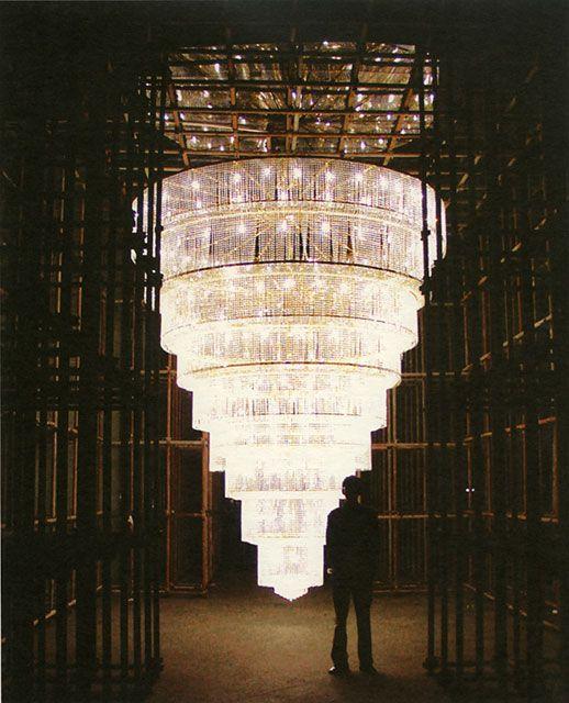 Ai Weiwei - Chandelier, 236\