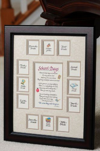 Pin by Kim Urban on Crafts | Pinterest | Frame, School days and School