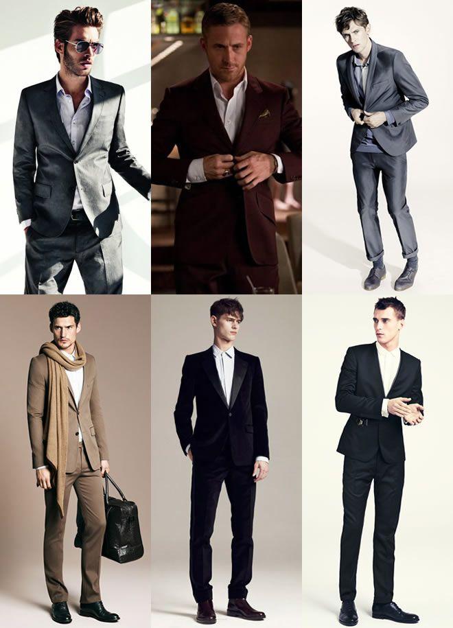 Shirt with Suit Combination | Style | Pinterest | Suit combinations
