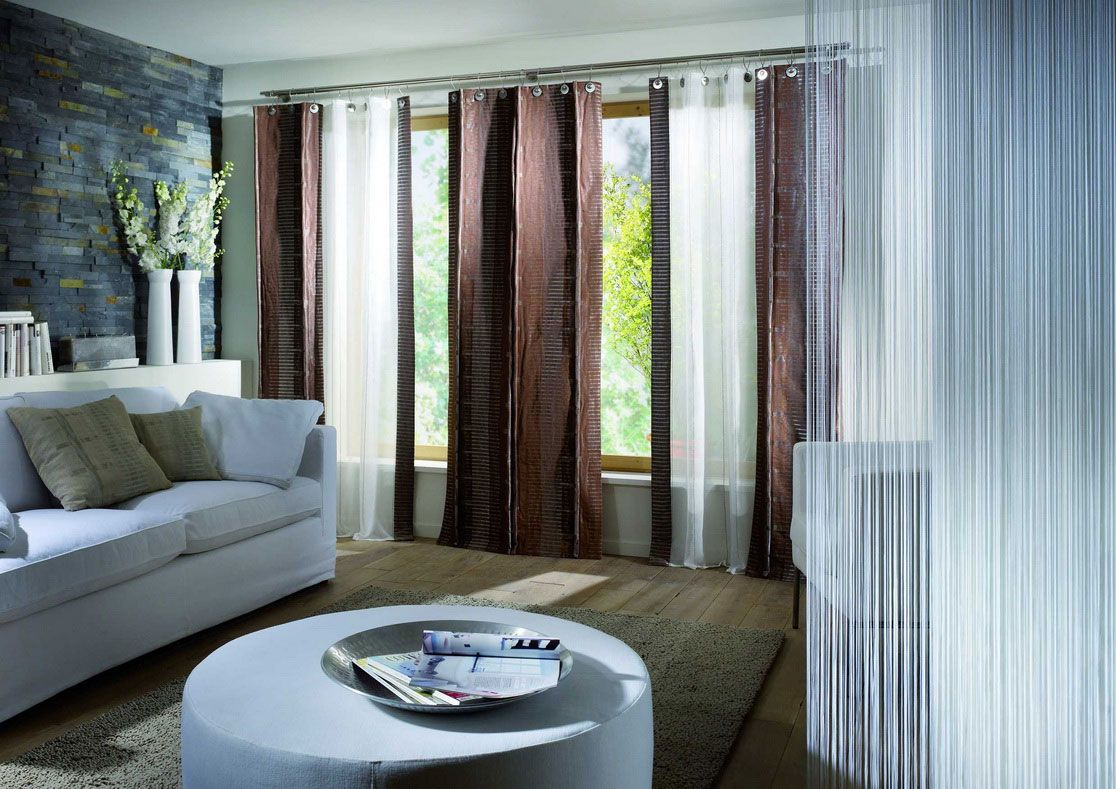 Bedroom Window Treatments Find This Pin And More On Master