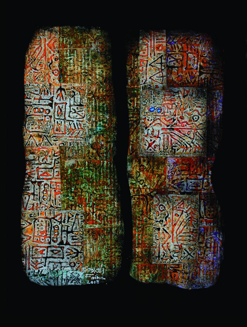 Art Faik Al Aboudi Faikalaboudi Yahoo Fr Contemporary Paintings Art Painting Art