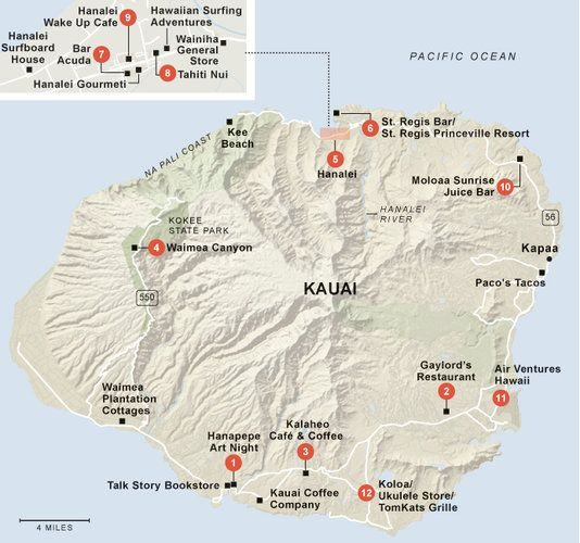 Cruise To Hawaii From California: Kauai One Of Our Favorite Places On Earth
