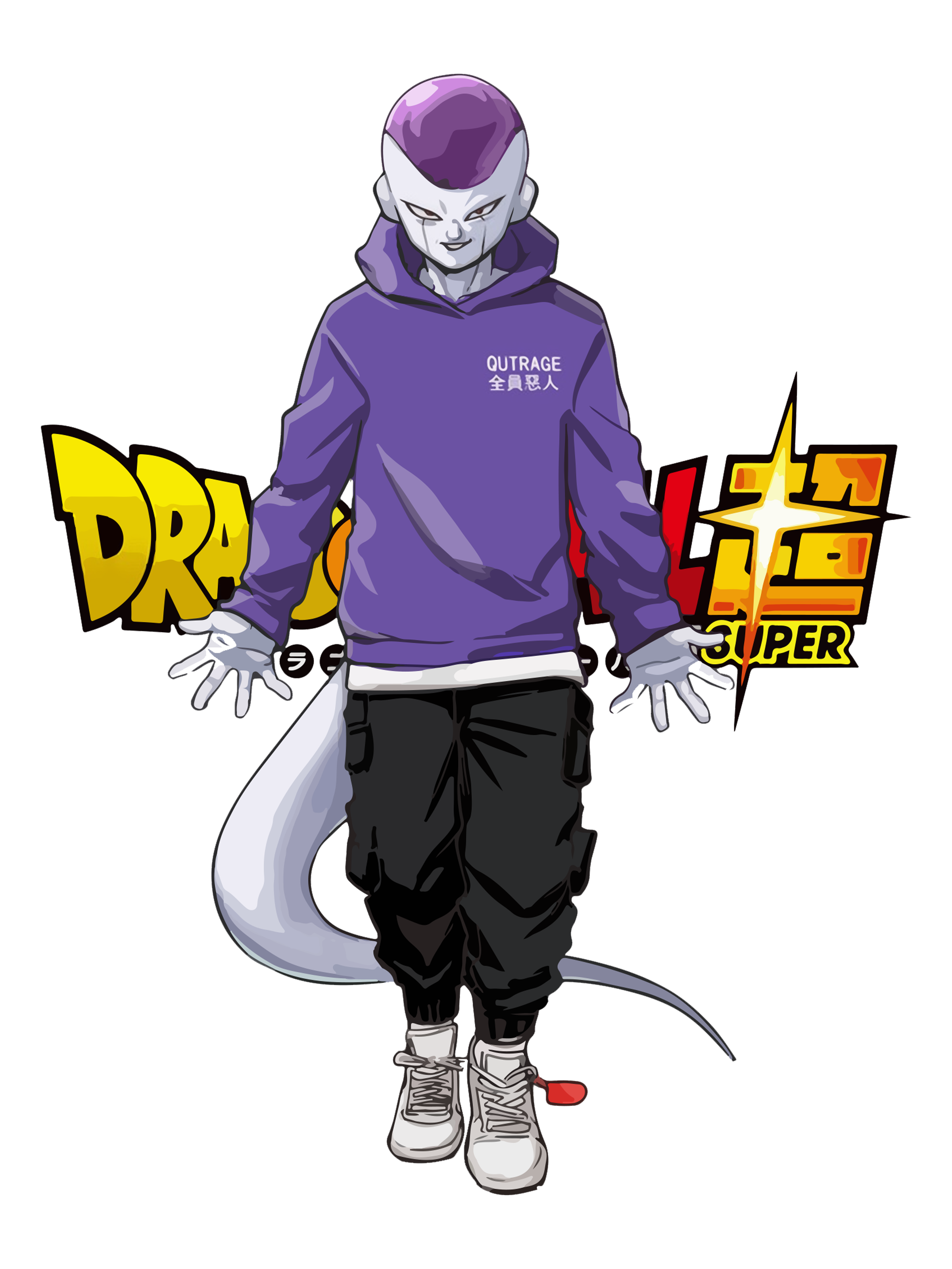 Dragon Balls Street Styles Shirts trong 2020