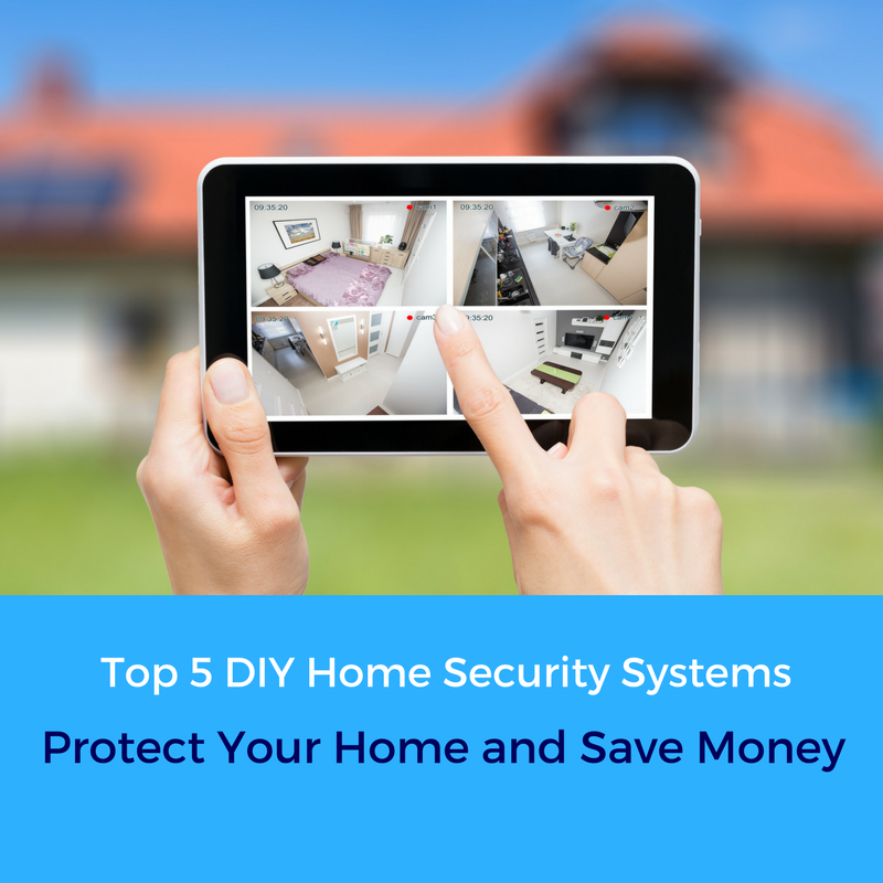 Best Diy Security Systems For 2020 Asecurelife Com Diy Security System Diy Home Security Home Security Systems