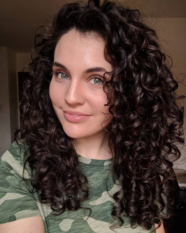 5 Amazing Curly Girl Approved Deep Conditioners » J, Tay, and Little A  -