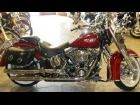 Check out this 2005 Harley-Davidson FLSTN/FLSTNI Softail Deluxe listing in Peshtigo, WI 54157 on Cycletrader.com. This Motorcycle listing was last updated on 09-Mar-2013. It is a Cruiser Motorcycle weighs 676 lbs has a 0 Twin Cam 88B engine .