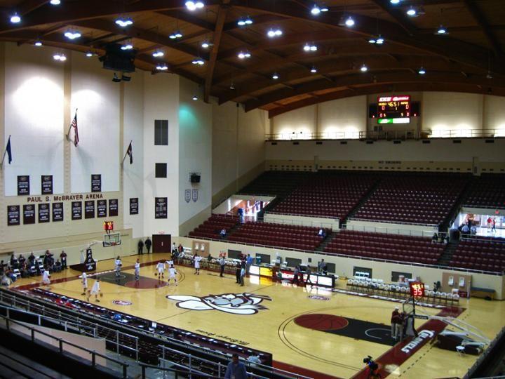 Eastern Kentucky Exploring Fbs Football Eastern Kentucky University Kentucky College Basketball