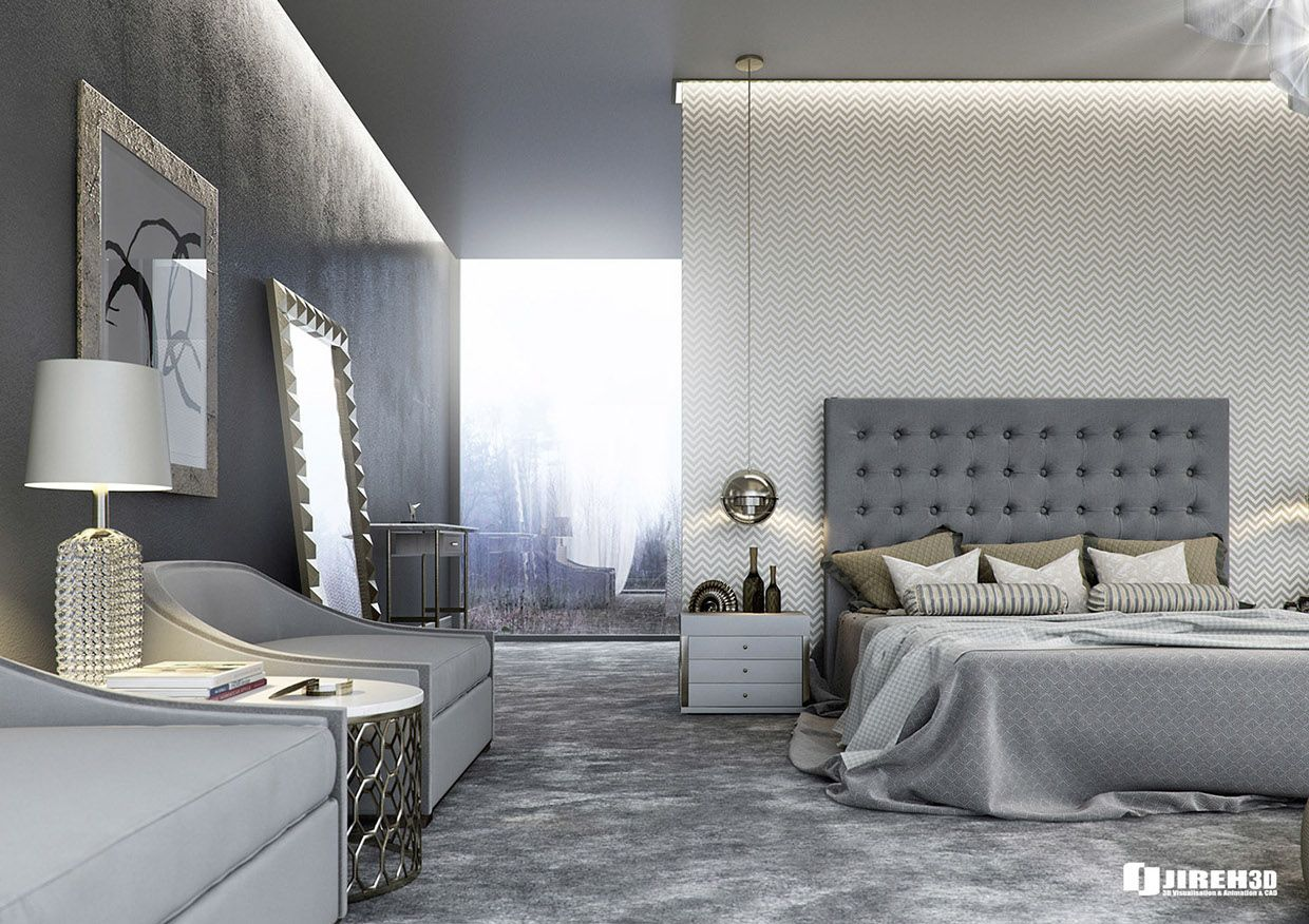 Luxurious Bedroom Design Entrancing Unless You Yourself Are Part Of The 1% It's Hard To Not Be At Review