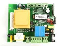 Circuit Control Board For Gate Opener Ac Ar 1400 2000 Series Aleko