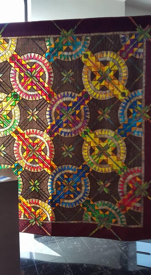The National Quilt Museum Paducah Ky Hours Address Top Rated Attraction Reviews Tripadvisor National Quilt Museum Museum Quilts Paper Piecing Quilts