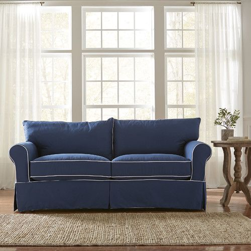 Found It At Wayfair Ca Jameson Sleeper Sofa With Contrast Welt