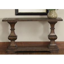 Cravens Console Table