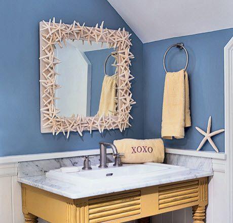 Diseño de cuarto de baño pequeños y medianos | Decoración de cuarto ...