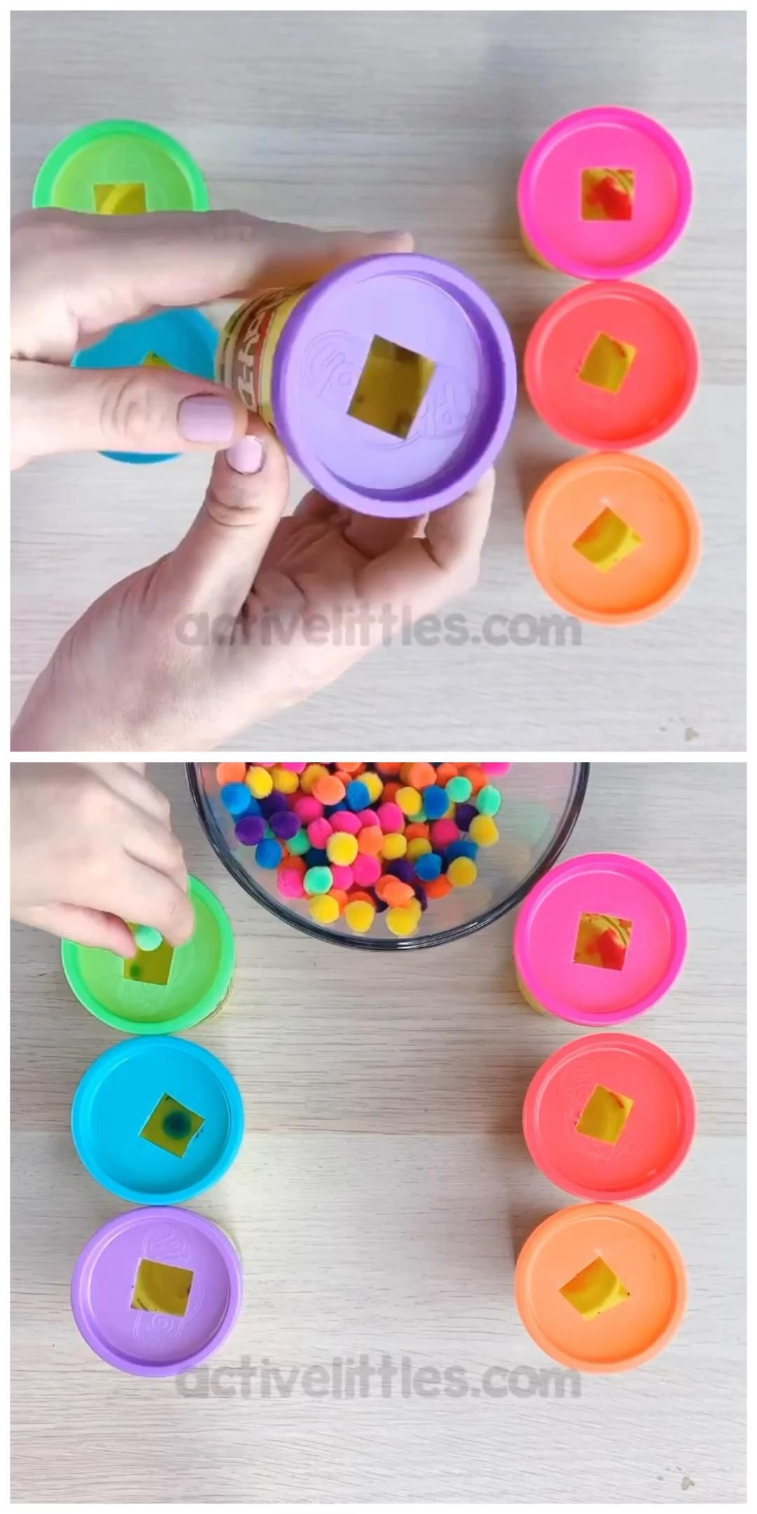 Photo of DIY crafts for kids for a Early Learning