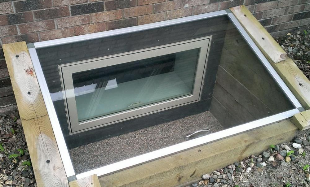 Best Of Egress Basement Window Cost