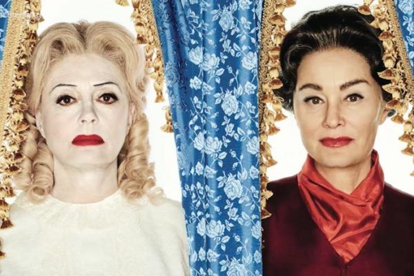 FX releases first trailer for Feud: Bette and Joan starring Susan Sarandon and Jessica Lange