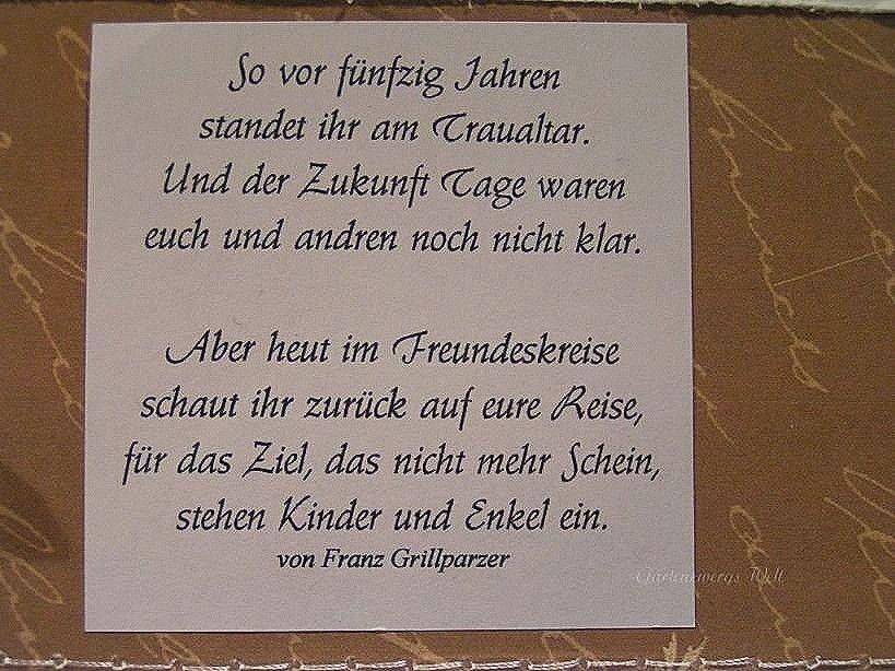 Pin Von Andrea K Auf Spruche Einladungskarten Hochzeit Text Einladungskarten Hochzeit Gluckwunsche Zur Goldenen Hochzeit