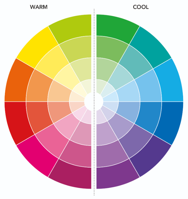 The Beginner S Guide To Colour Theory Crafters Companion Color Theory Split Complementary Colors Color Meanings